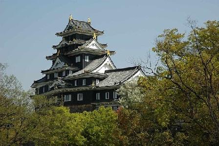 640px-Okayama_Castle_02