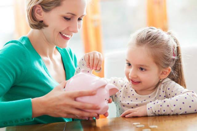 子供とお金
