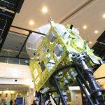 JAXA相模原キャンパス特別公開2016は7月29日、30日の2日間開催です