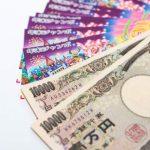 宝くじと現金