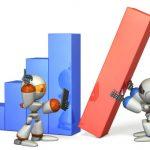 ロボアドバイザー投資