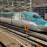 JR東北新幹線はやて
