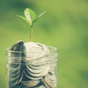 資産形成や貯金