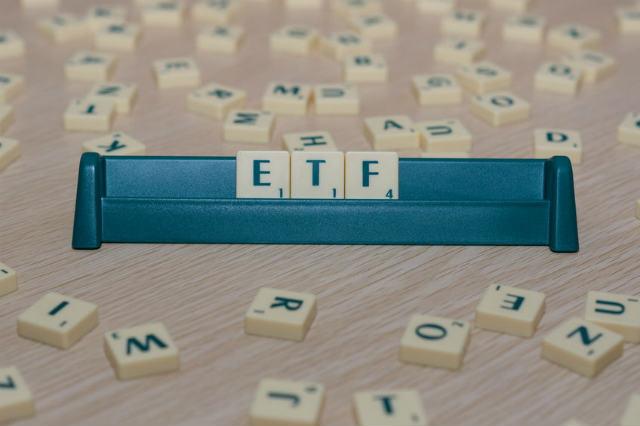 上場投資信託ETF