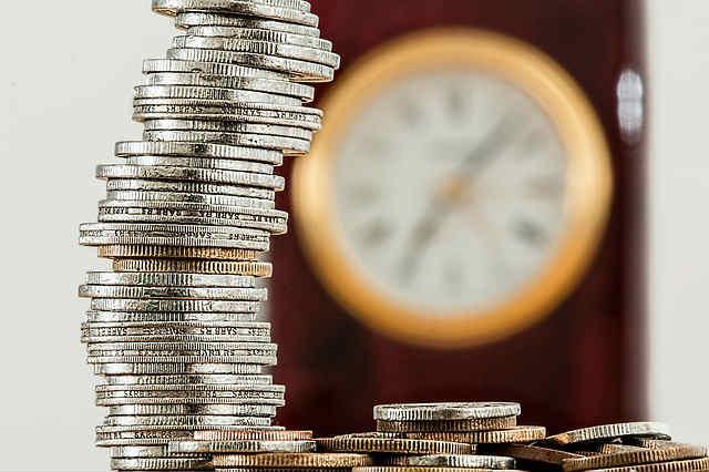 時間分散投資